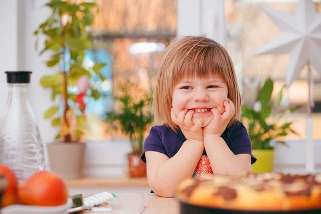 自主性、主体性を育てる子育て、すぐ使える声がけサンプル
