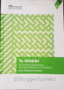【テファリキ】ニュージーランドの幼児教育カリキュラムを現地幼稚園教諭が解説
